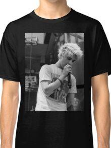 Dalton Rapattoni- black and white Classic T-Shirt