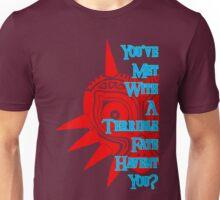Zeldas mask Unisex T-Shirt