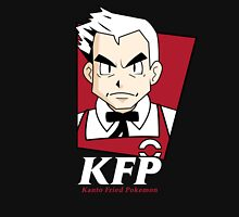 Kanto Fried Pokemon Unisex T-Shirt