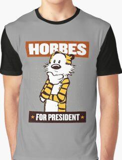 hobbes  Graphic T-Shirt