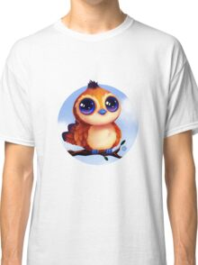 Pepe the Bird  Classic T-Shirt