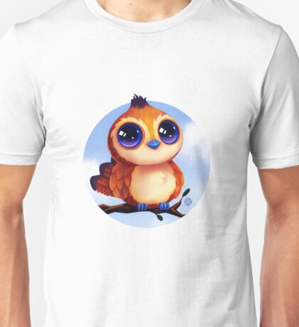 Pepe the Bird  Unisex T-Shirt