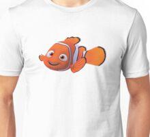 marlin nemo  Unisex T-Shirt