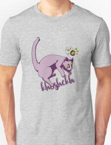 Khoshekh the Flying Cat Welcome To Night Vale Unisex T-Shirt