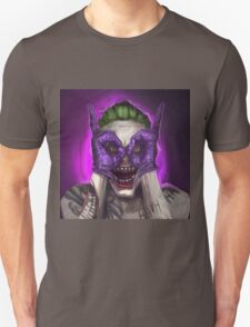 joker jared leto Unisex T-Shirt