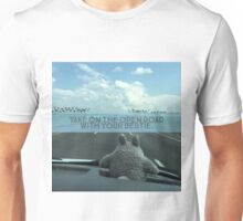 On the Open Road with your Bestie Unisex T-Shirt