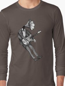 JazzMaster Long Sleeve T-Shirt