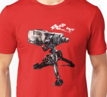 Team Fortress Turret Unisex T-Shirt