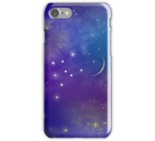 The Universe is Vast iPhone Case/Skin