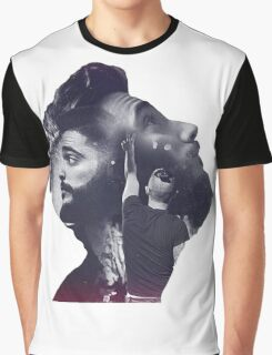 jon bellion Graphic T-Shirt