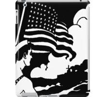 Naval Flag iPad Case/Skin