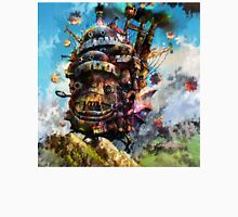 howl's moving castle Unisex T-Shirt