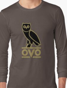 ovo music Long Sleeve T-Shirt