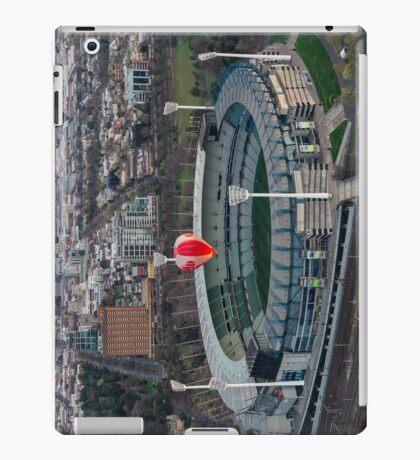 Melbourne Cricket Ground at dawn iPad Case/Skin