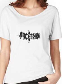 Inukshuk - City of Stones Women's Relaxed Fit T-Shirt