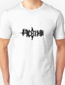 Inukshuk - City of Stones Unisex T-Shirt