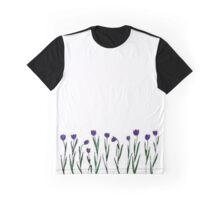 quick tulip sketch Graphic T-Shirt