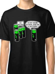 Aa battery meeting Classic T-Shirt