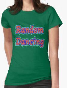 Random Dancing T-Shirt