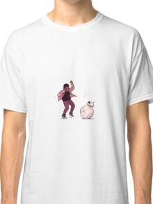 Smol Dance Party Classic T-Shirt