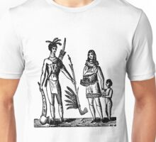 Twig Tribe  Unisex T-Shirt