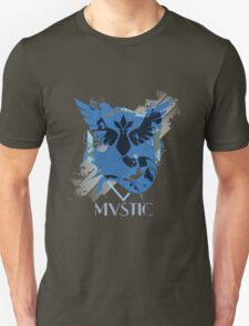 Pokemon Mystic Unisex T-Shirt