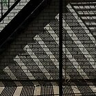 Géométrie de l'Âme- Soul Geometry by michel bazinet