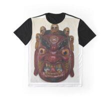 Demon Chaser Graphic T-Shirt