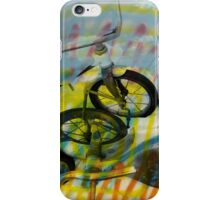 Buffalo Factory- Tricycles iPhone Case/Skin