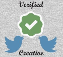 Verified Creative 4 by StephanieHertl
