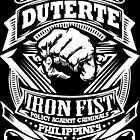 Duterte by theteeproject