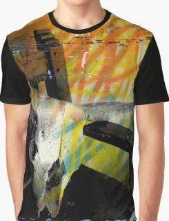 Buffalo Factory- Skull Graphic T-Shirt