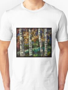 Enchanted Land  Unisex T-Shirt