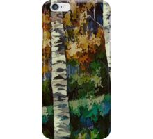 Enchanted Land  iPhone Case/Skin