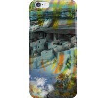 Buffalo Factory- Mesa Verde iPhone Case/Skin