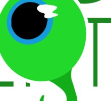Jacksepticeye Sticker