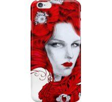 - Poppy fairy - iPhone Case/Skin