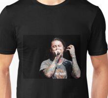 Ronnie Radke - Falling in Reverse - Warped Tour 2016 Unisex T-Shirt