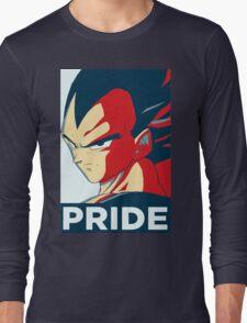 Pride Vegeta Long Sleeve T-Shirt
