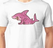 Cheshire Shark Unisex T-Shirt