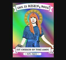 Church of Tori Amos Unisex T-Shirt