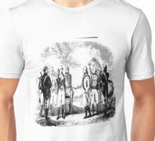Ghastly,  I Say, Simply Ghastly  Unisex T-Shirt
