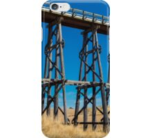 Nimmon's Bridge iPhone Case/Skin