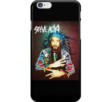 steve aoki iPhone Case/Skin