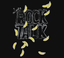 Rock Talk (Psychological Validation) by LocoRoboCo