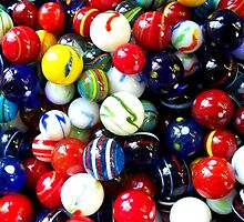 I've Lost My Marbles! by BarbL