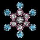 tranSacred circles by chromatosis