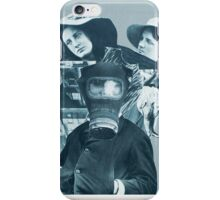 Toxic Fumes iPhone Case/Skin