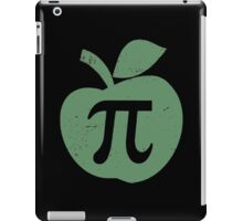 Apple Pie Pi Day iPad Case/Skin