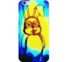 bunny iPhone Case/Skin
